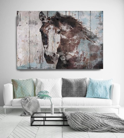 Medium Of Unique Wall Art