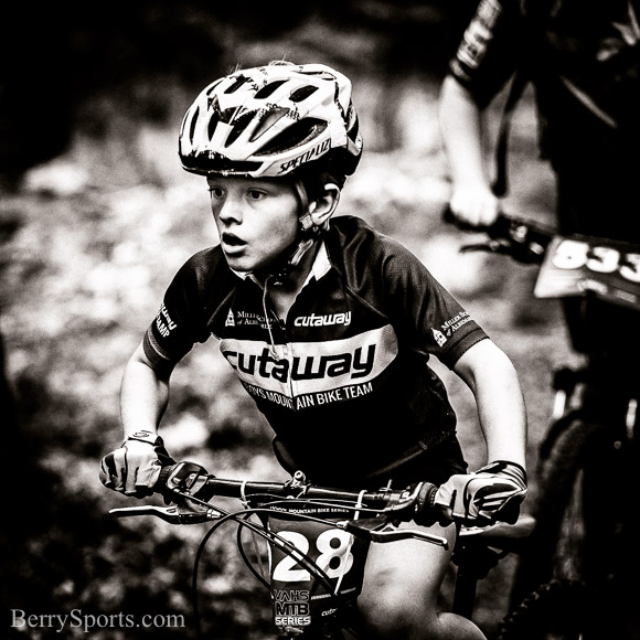 May 10, 2016.   Woodberry Forest School Mountain Bike