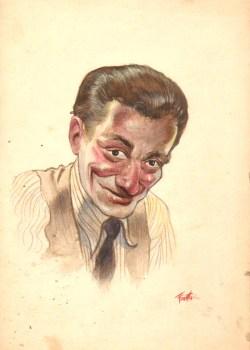 falanga 1940s