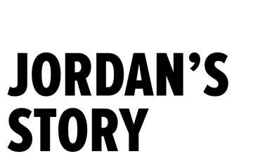 jordans story