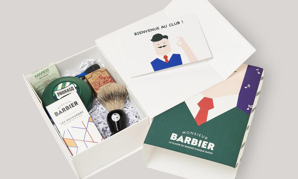 box monsieur barbier devred