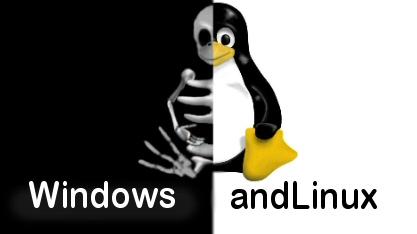 andLinux logo