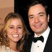 Jimmy Fallon's Wife is the Best Lover on Earth