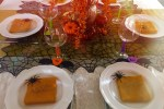 halloween dinner party 4