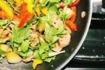healthy one skillet dinner