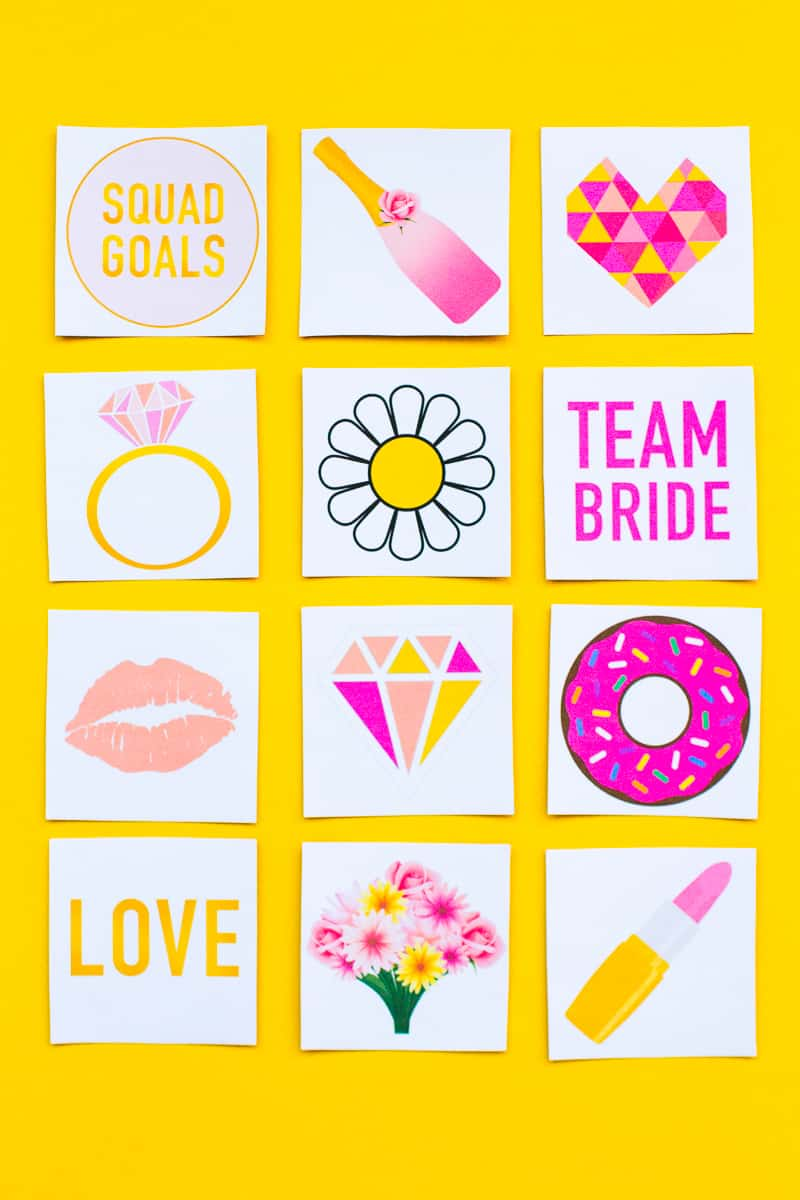 Large Of Bridal Shower Games Free
