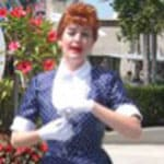 photo-picture-image-Lucille-Ball-celebrity-look-alike-lookalike-impersonator-101