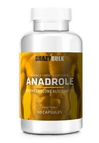 Anadrole A-DROL Anadrole