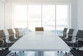 New board assembled at Fluent Money