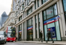 Nationwide reports 26% rise in gross mortgage lending