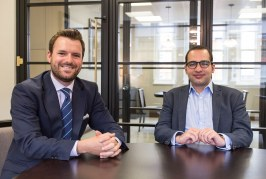 Development finance hires for Fortwell Capital