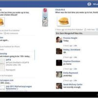 Download Facebook App for Android Tablet