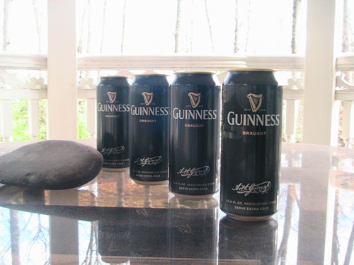 Guinness Draight