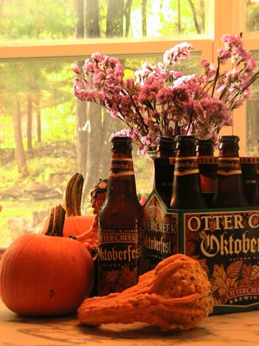 Otter Creek Oktoberfest Autumn Ale