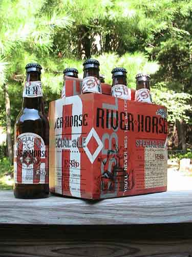 River Horse Special Ale ESB