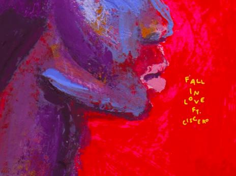 Goldlink - Fall In Love (feat. Ciscero)