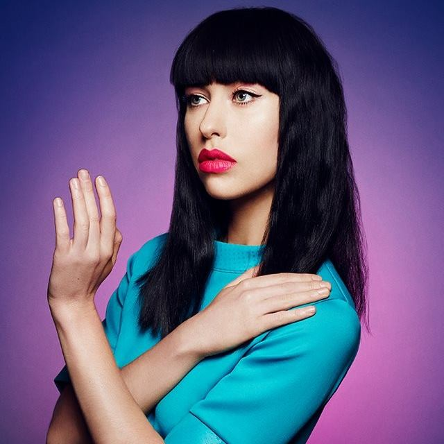 "WTF? Kimbra Is BACK With ""Sweet Relief"""