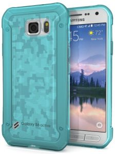 Best Samsung Galaxy S6 Active Cases Covers Top Case Cover2