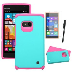 Best Microsoft Lumia 735 Cases Covers Top Microsoft Lumia 735 Case Cover1