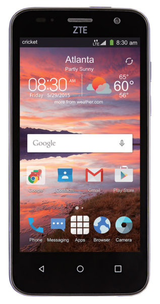 Best ZTE Overture 2 Cases Covers Top ZTE Overture 2 Case Cover