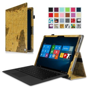 Best Microsoft Surface Pro 4 Cases Covers Top Surface Pro 4 Case Cover11