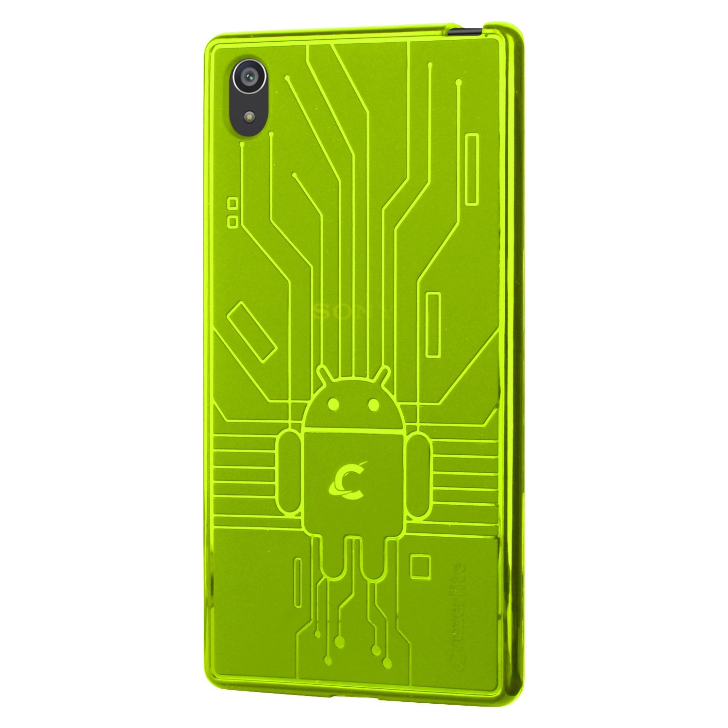 sony xperia e cases and covers never connected
