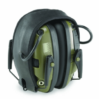Howard Leight R-01526 Impact Sport Electronic Earmuffs Review
