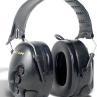 3M Peltor Tactical Pro Hearing Protector Review