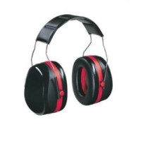 3M Peltor H10A Optime 105 Earmuff Review