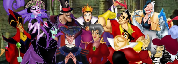 Disney's Fabulous Villains