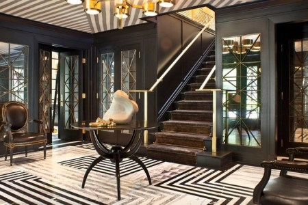 50 best interior design projects by kelly wearstler 1