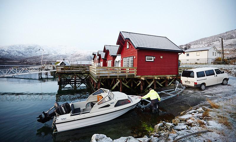 69 Nord Tromso
