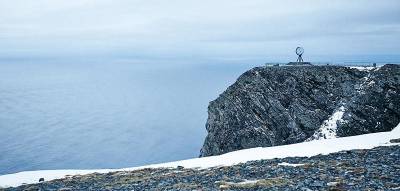 north cape norvege