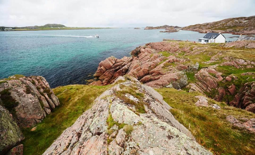Ferry-Mull-Iona-Staffa-Tour