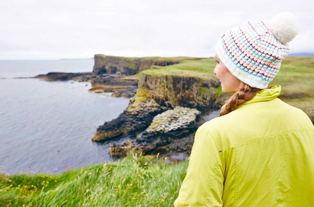 Road-trip Ecosse Ile de Staffa
