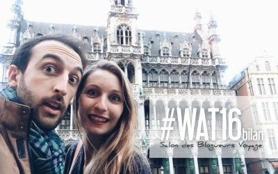 WE ARE TRAVEL 16 – BRUXELLES