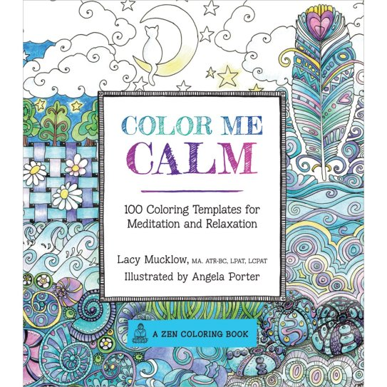 Our favorite coloring books for adults benefits of coloring Coloring book for adults benefits