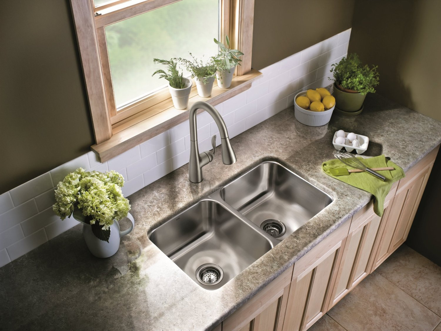 best kitchen faucets kitchen sinks and faucets