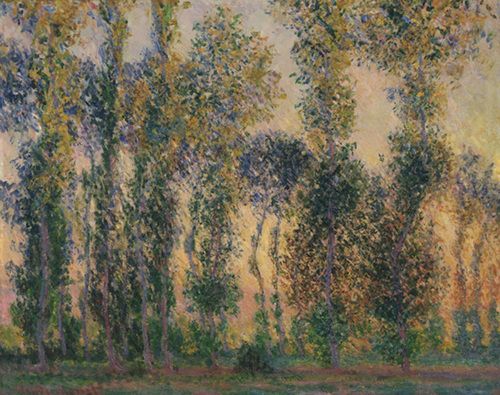4 Museum of Modern Art New York NY THE 25 MOST AMAZING COLLECTIONS OF IMPRESSIONIST PAINTING AND SCULPTURE