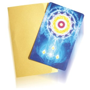 LifeParticle Card
