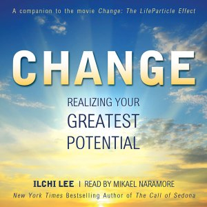 Change audio book by Ilchi Lee