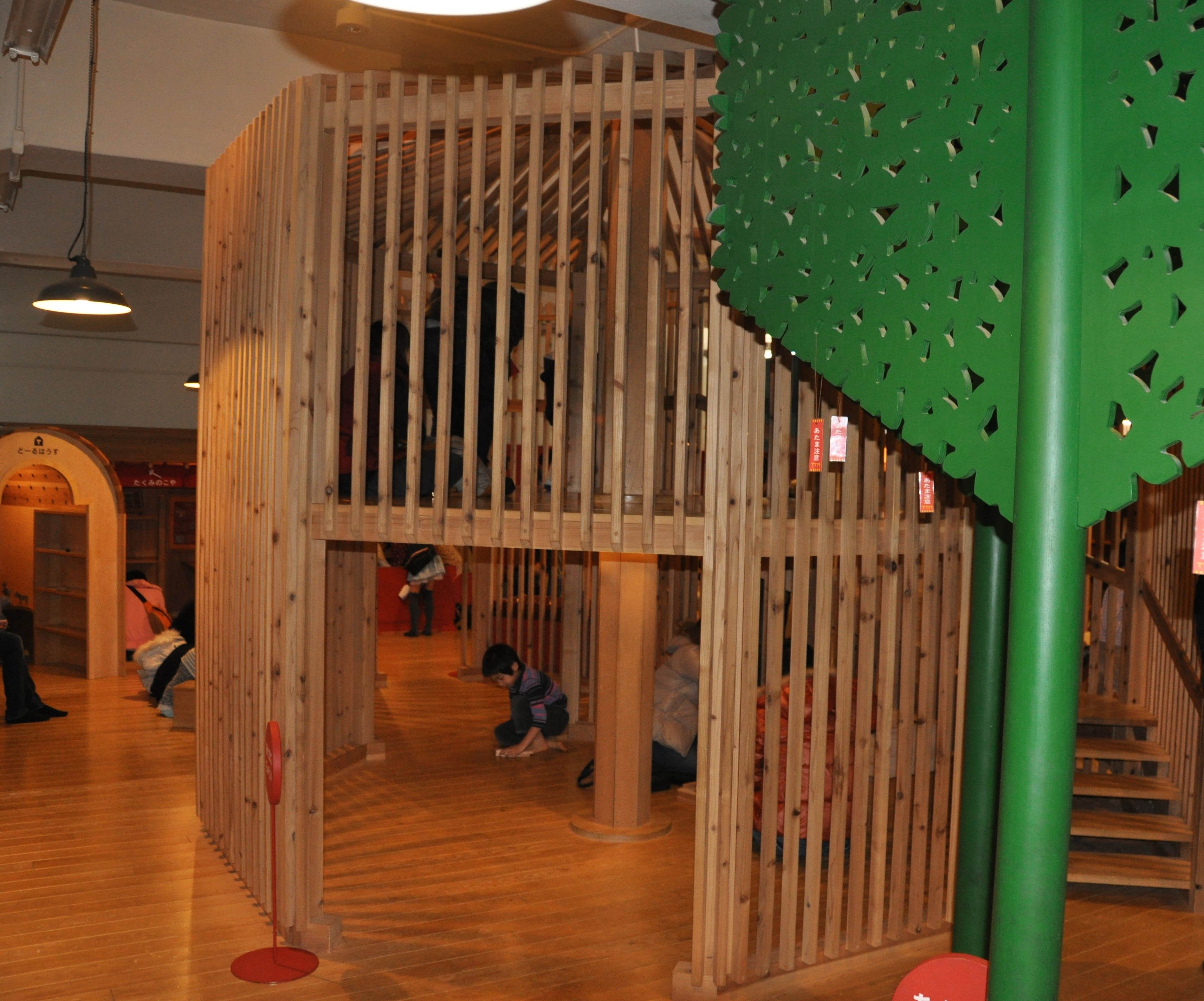 Top 13 Recommended Indoor Playcenters In Tokyo With Kids