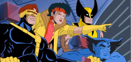 x-men cartoons marvel on hulu