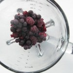 Super Smoothies :: Triple Berry Smoothie