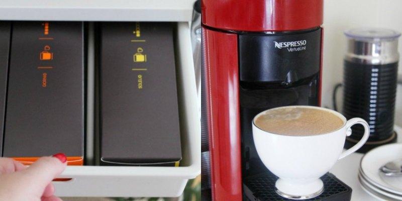 Nespresso Evoluo: Enjoy The Perfect Coffee Crema At Home