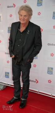 Tom Cochrane, presenter
