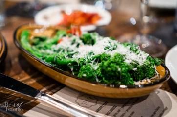 Città brings traditional Italian dining to CityPlace ...