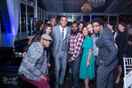 Soul In The City With Sean Jones At Casa Loma Best Of Toronto