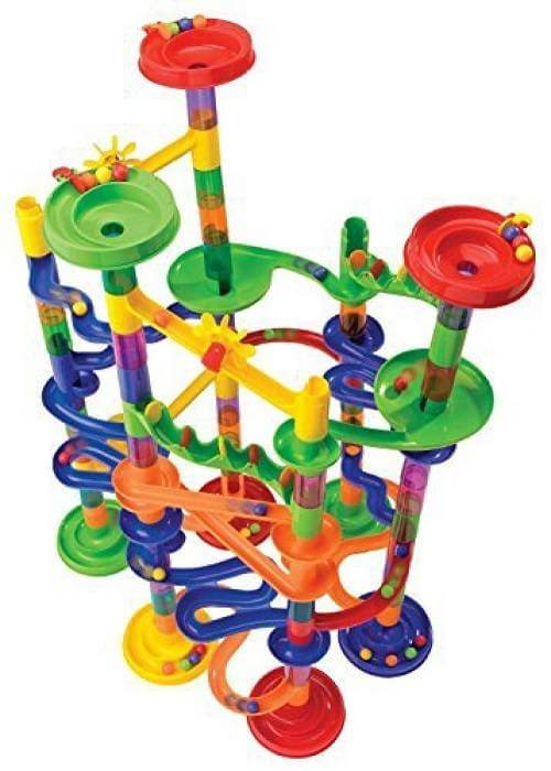 Toys For Marbles : Best marble run toy set for kids