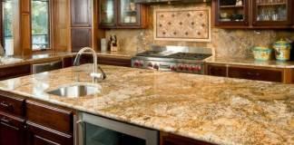 Best Granite Countertop Cleaner and Polish